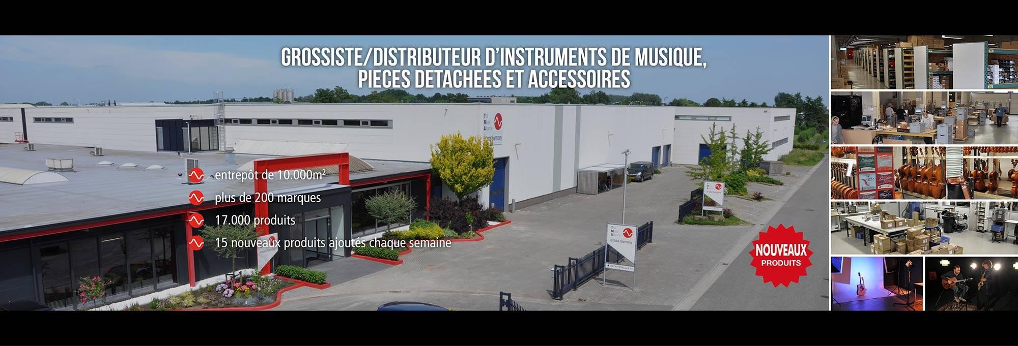 TMA France intro