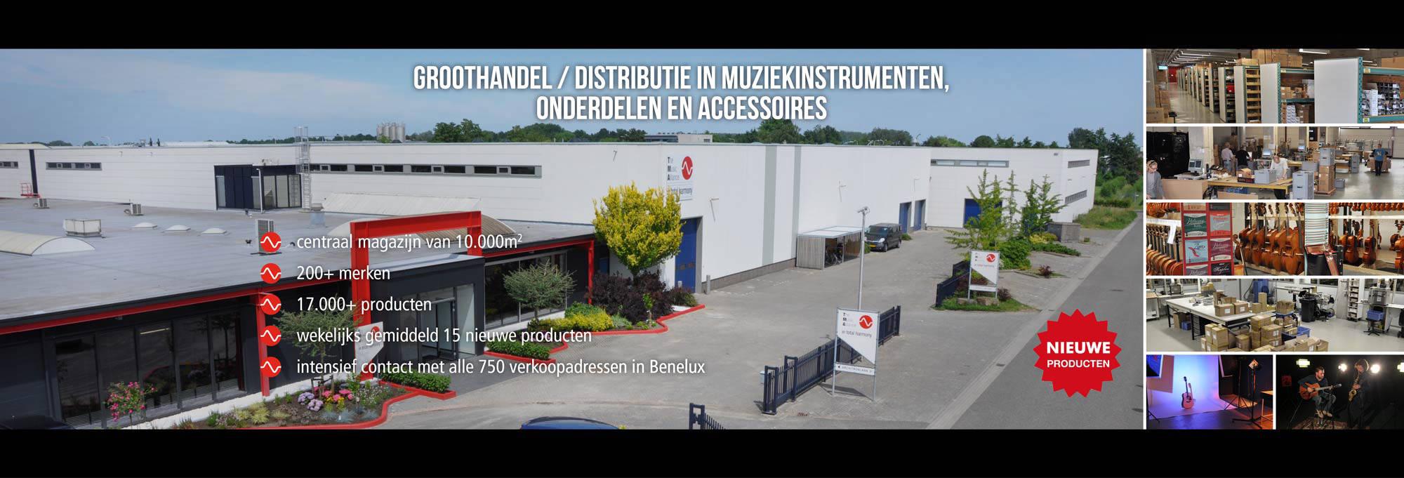 TMA Benelux